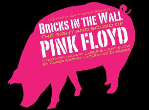 Bricks In the Wall Tickets