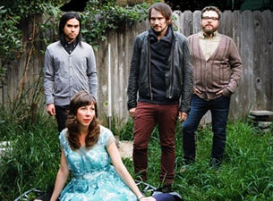 Silversun Pickups Tickets