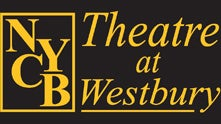 Logo for NYCB Theatre at Westbury