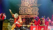 presale code for Brian Setzer Orchestra tickets in Universal City - CA (Gibson Amphitheatre at Universal CityWalk)