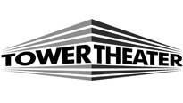 Logo for Tower Theatre