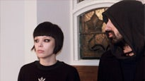 presale passcode for Crystal Castles tickets in Atlanta - GA (The Tabernacle)