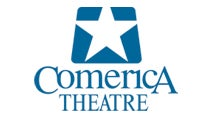 Logo for Comerica Theatre
