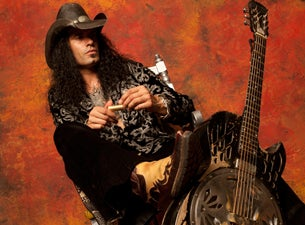 Eric Sardinas Tickets