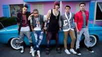 Pop Explosion featuring Midnight Red and more! presale password for early tickets in New York