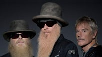 ZZ Top presale code for early tickets in Westbury