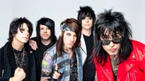 Living The Dream Foundation Presents: FALLING IN REVERSE presale code for show tickets in Detroit, MI (Shelter)