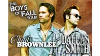 presale password for Chad Brownlee, Deric Ruttan & Jason Blaine tickets in Vancouver - BC (Commodore Ballroom)