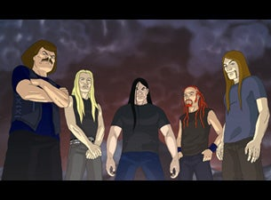 Dethklok Tickets