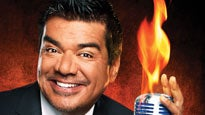 George Lopez presale password for early tickets in Westbury