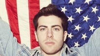presale password for Hoodie Allen tickets in Cleveland - OH (House of Blues Cleveland)