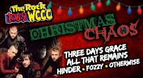presale password for WCCC Christmas Chaos tickets in Wallingford - CT (Toyota Presents Oakdale Theatre)