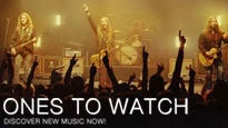Ones to Watch Presents Blackberry Smoke presale code for early tickets in San Francisco