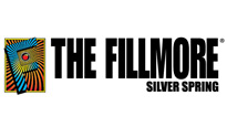Logo for The Fillmore Silver Spring