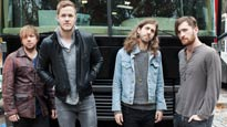 Imagine Dragons pre-sale password for early tickets in Hollywood