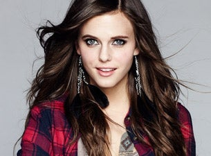 Tiffany Alvord Tickets