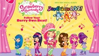 Strawberry Shortcake With The Doodlebops presale code for early tickets in Westbury