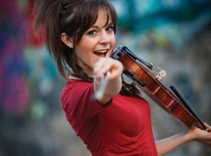 Lindsey Stirling Tickets