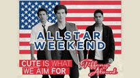Allstar Weekend plus Cute Is What We Aim For presale password for show tickets in New York, NY (Gramercy Theatre)