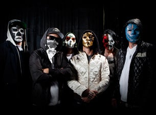 Hollywood Undead Tickets