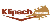 Logo for Klipsch Music Center