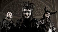 presale password for Cradle of Filth 2013 Tour tickets in city near you (in city near you)
