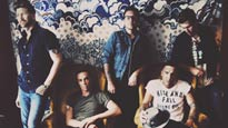 Anberlin Vital Tour presale password for early tickets in West Hollywood