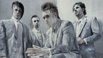 Papa Roach presale code for early tickets in North Myrtle Beach