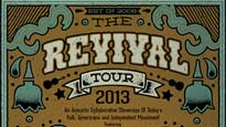 presale code for The Revival Tour with Chuck Ragan, Rocky Votolato and more tickets in New York - NY (Irving Plaza powered by Klipsch)