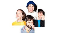 Animal Collective presale code for early tickets in Cleveland