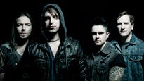 Bullet For My Valentine pre-sale code for early tickets in Wallingford