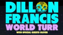 presale password for Dillon Francis Wurld Turr tickets in Boston - MA (House of Blues Boston)