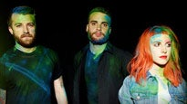 Live Nation Presents Paramore presale code for early tickets in city near you