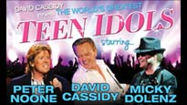 presale code for Teen Idols tickets in Westbury - NY (NYCB Theatre at Westbury)