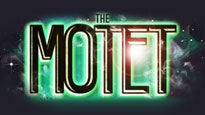 The Motet pre-sale passcode for show tickets in Denver, CO (Fillmore Auditorium (Denver))