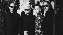Garbage presale code for early tickets in Cleveland