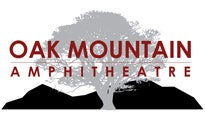 Logo for Oak Mountain Amphitheatre