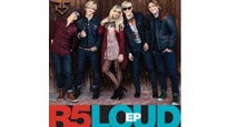 R5 - Loud Tour pre-sale code for early tickets in New York