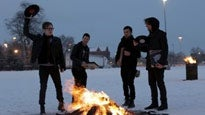 Fall Out Boy pre-sale password for early tickets in Boston