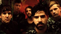 Foals Plus Surfer Blood Plus Blondfire presale code for show tickets in New Orleans, LA (House of Blues New Orleans)