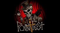 discount password for 105.7 The Point Presents Pointfest tickets in Maryland Heights - MO (Verizon Wireless Amphitheater St Louis)