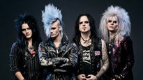 AROCKALYPSE Featuring CRASHDIET presale password for performance tickets in New York, NY (Gramercy Theatre)