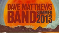 Dave Matthews Band discount opportunity for concert tickets in George, WA (Gorge Amphitheatre)