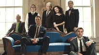Steve Martin & the Steep Canyon Rangers presale password for show tickets in Indianapolis, IN (Murat Theatre at Old National Centre)