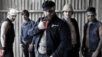 Turbonegro plus Dirty Fences presale password for early tickets in New York