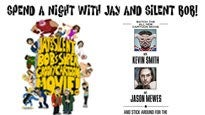 Jay And Silent Bob's Super Groovy Cartoon Movie presale passcode for show tickets in Washington, DC (Warner Theatre)
