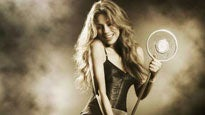 Thalia presale code for show tickets in Los Angeles, CA (The Wiltern)