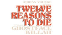 Ghostface Killah w/Adrian Younges Venice Dawn presale password for early tickets in New York