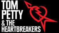 presale code for Tom Petty & The Heartbreakers tickets in Saratoga Springs - NY (Saratoga Performing Arts Center)