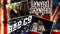 discount code for Lynyrd Skynyrd & Bad Company: The XL Tour tickets in Burgettstown - PA (First Niagara Pavilion)